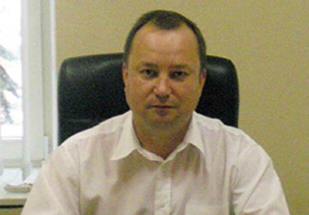 Валентин Осипов