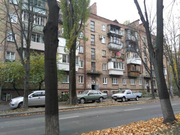 Хрущівки у Києві, фото: Факти