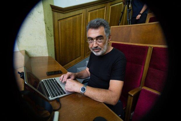 Владимир Струмковский