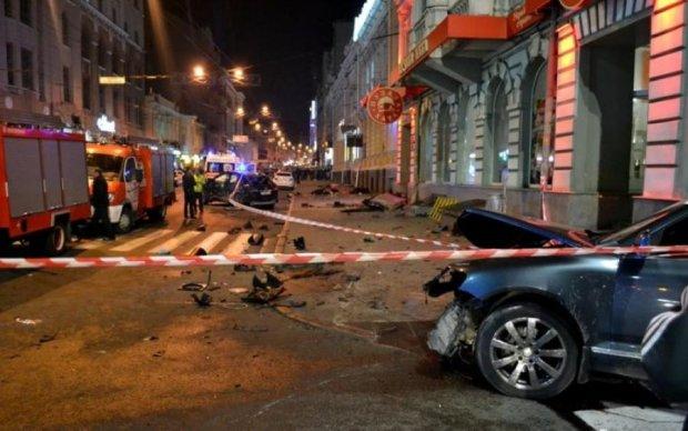 Харьковская трагедия: Зайцева и Дронов нашли главного виновника