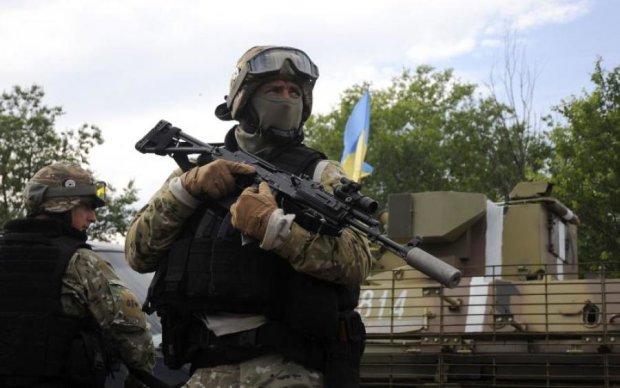 Из боя с трофеями: украинские воины хорошенько потрепали путинских боевиков