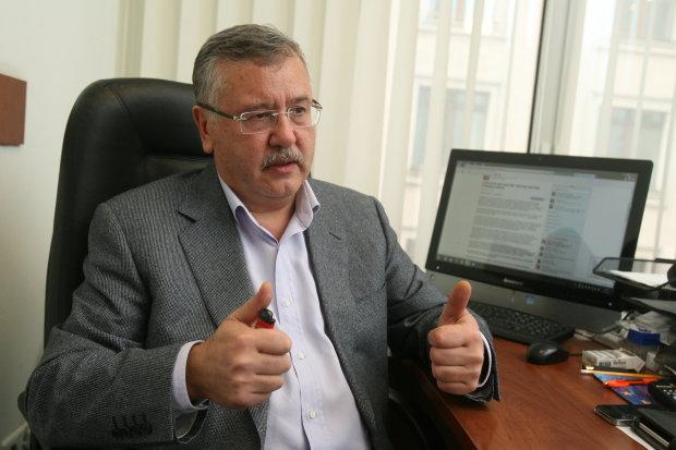 Гриценко раскрыл украинцам правду о выборах: опасные для страны игрища