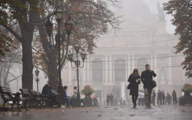 Прогноз погоди на 18 квітня: синоптик попередила про різке похолодання