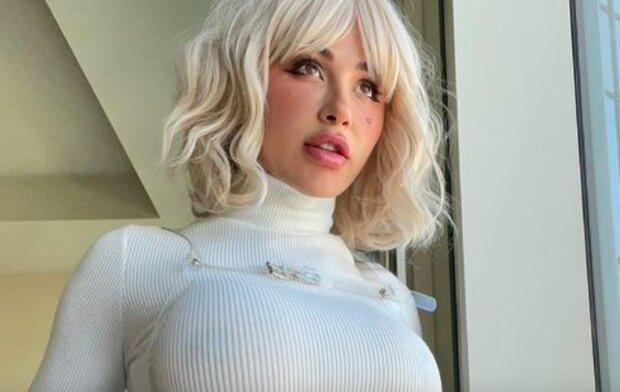 Ана Чери, instagram.com/anacheri/