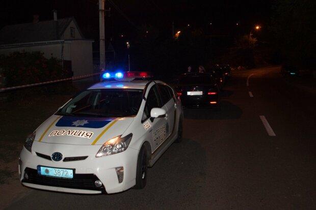 Поліція розслідує зухвалий напад, Інформатор