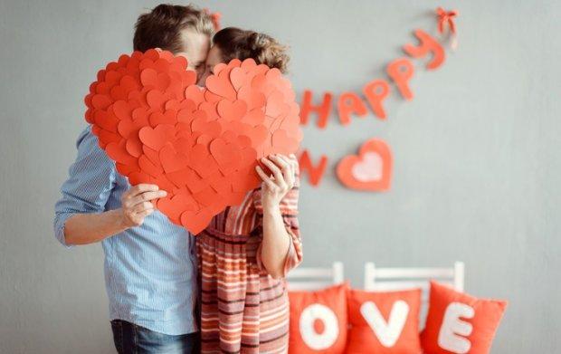 День святого Валентина 2019: історія і головні традиції свята