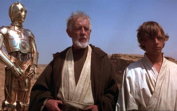 Помер актор із культових Зоряних воєн