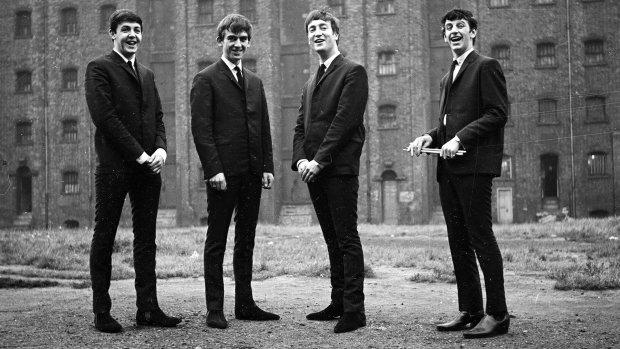 Ведмеді, ракети і Червона площа: легендарні The Beatles випустили ще один новий кліп