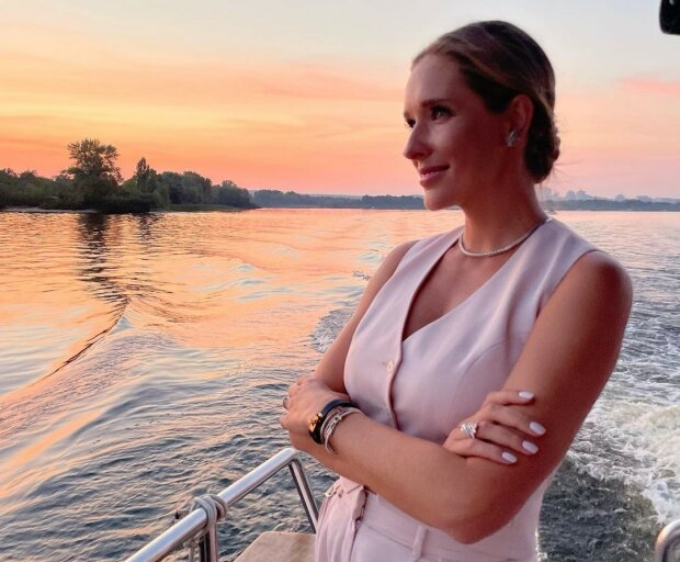 Катя Осадча, фото Instagram kosadcha
