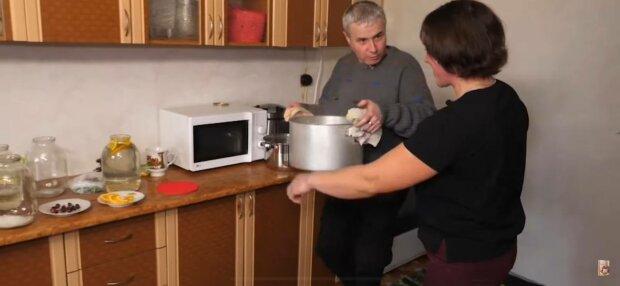 Рецепт березового сока, фото: скриншот из видео