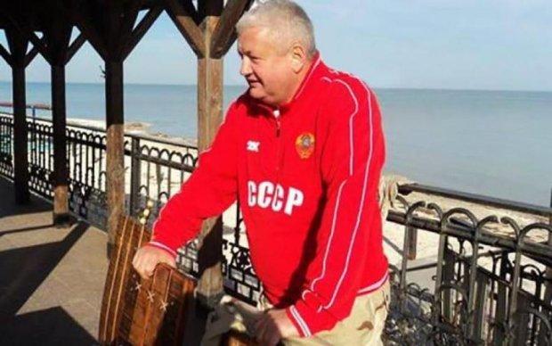 У мережу злили компромат на нового главу поліції Дніпропетровщини
