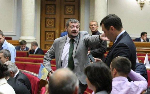 Покушение на Мосийчука: следствие получило бесценные видеоулики