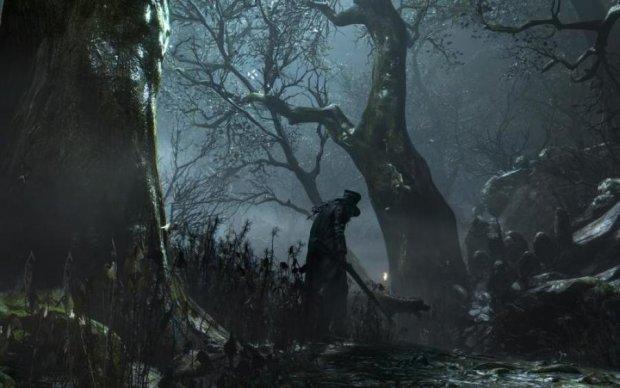 Не смотреть в темноте и слабонервным: самые жуткие встречи в лесу