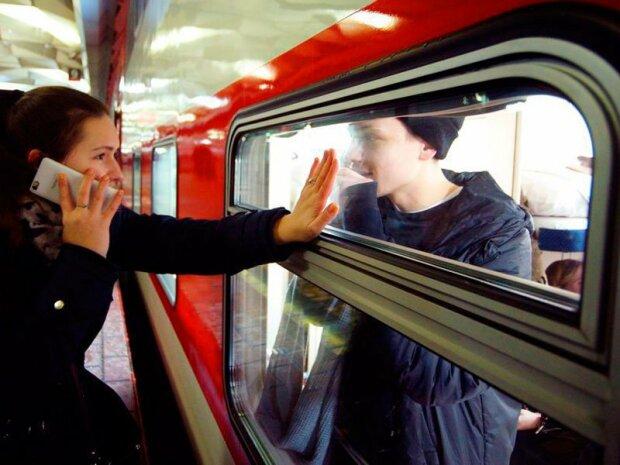 Укрзалізниця назвала найпопулярніші напрямки серед пасажирів