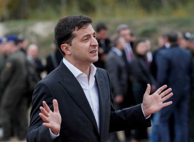 Владимир Зеленский, фото: REUTERS