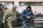 Пленные украинские моряки: Международный трибунал огласит судьбоносное решение