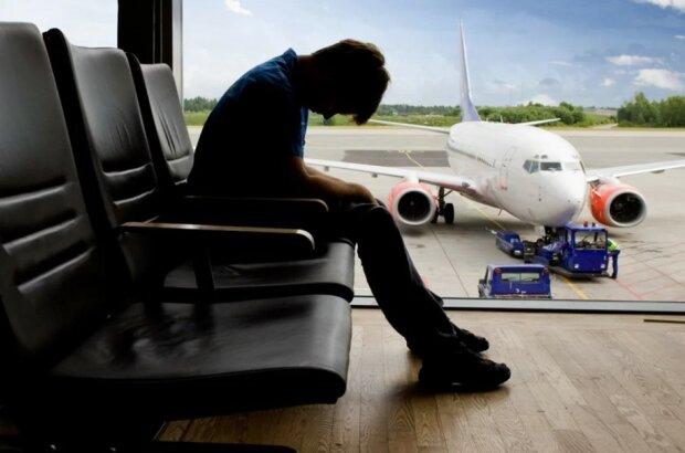 Аэропорт, фото: Униан