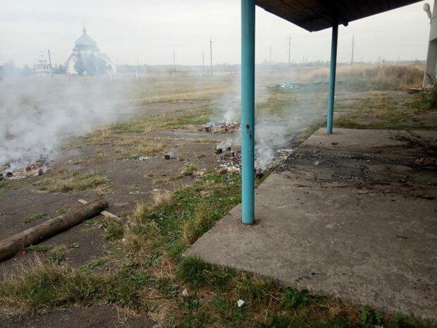 """Франківщина кишить вандалами: дикий інцидент розлютив все село, """"познущалися над..."""""""