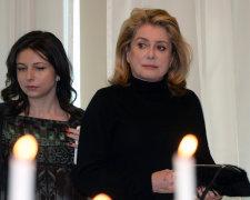 Катрін Деньов