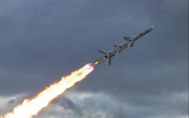 Мощнейшая украинская крылатая ракета взмыла в небо: видео