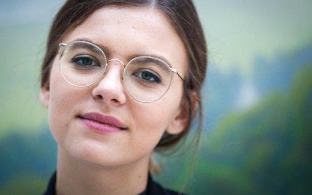 Молода зам Авакова отримала орден від НРЖ