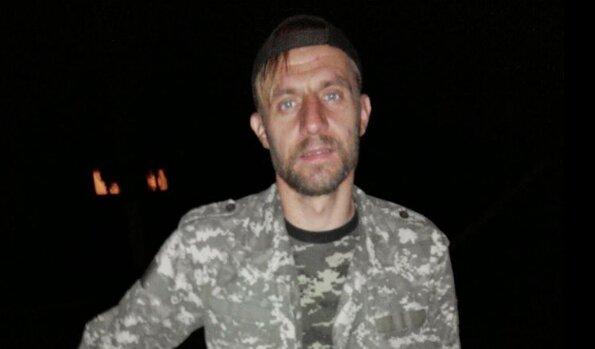 Гаврилюк, фото з Facebook-сторінки колишнього нардепа