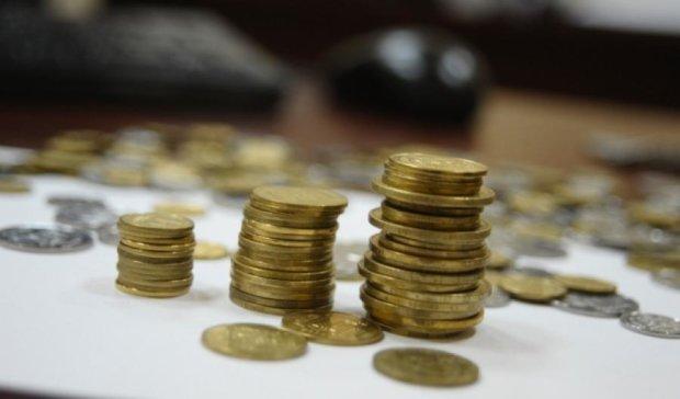 Fitch-рейтинг: Украина остается на уровне дефолта
