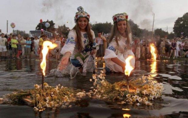 Ивана Купала 2018: где в Киеве провести магическую ночь