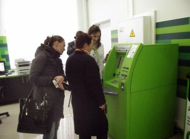 ПриватБанк сделал заявление о кредитных картах
