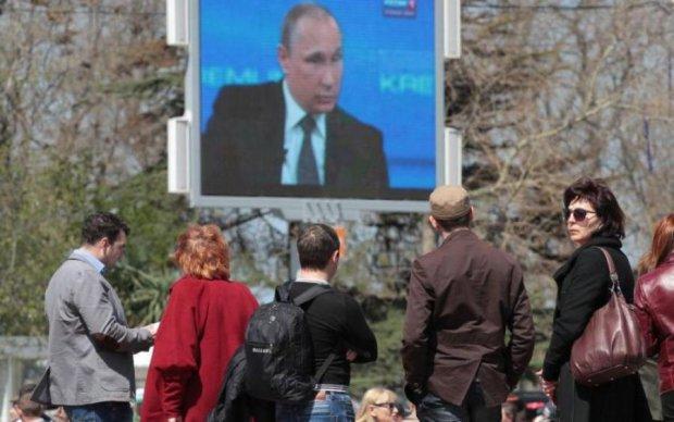 Лавров нагадав росіянам, як їх ненавидять всі навколо