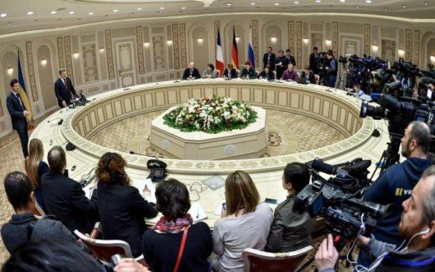 """Стало відомо, хто представить Росію на зустрічі в """"нормандському форматі"""""""