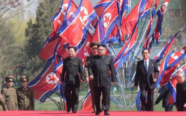 США накажут КНДР за запуск ракеты