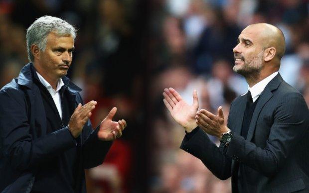 Манчестер Сити - Манчестер Юнайтед: Прогноз и ставки букмекеров на матч