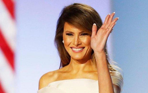 Не выдержала: Мелания Трамп жестоко раскритиковала политику мужа