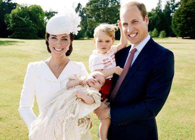 Кейт Миддлтон и принц Уильям выбрали для принцессы Шарлотты школу: во сколько это обойдется королевской семье