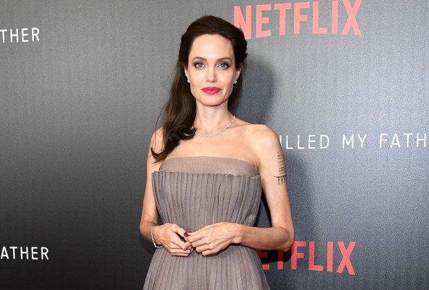 Анджеліна Джолі завершила кар'єру в кіно: що відбувається