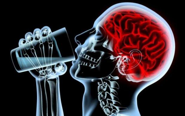 Мозок в небезпеці: цей продукт легко перетворить вас на овоч