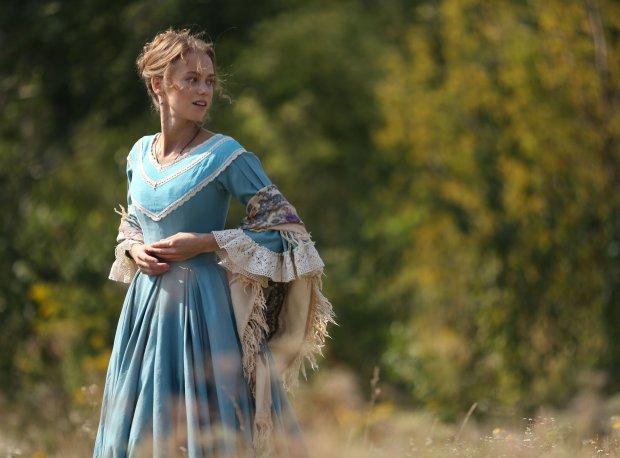 Снятый в тернопольском замке сериал бьет рекорды украинского ТВ