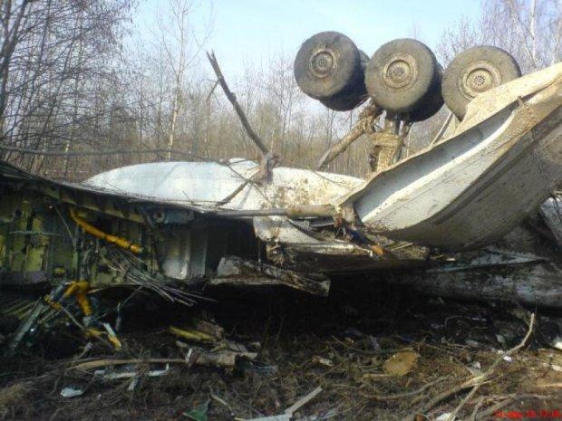 Прокуратура Польщі звинуватила російських авіадиспетчерів у загибелі Качинського