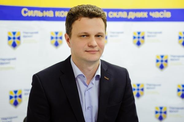 Вадим Сидорчук