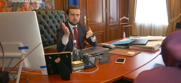 Кирилл Тимошенко, фото: скриншот из видео