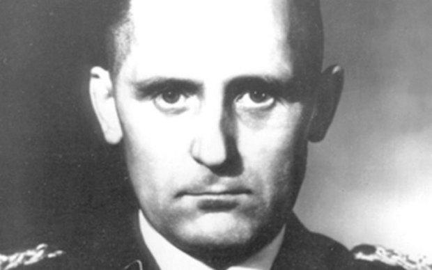 Идеальный карьерист: заурядная жизнь и таинственная смерть Генриха Мюллера