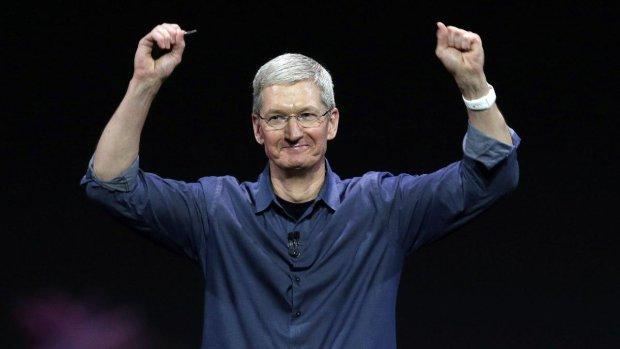 Новые iPhone не за горами: Apple решилась на крупнейшую сделку