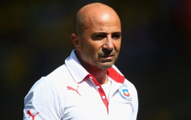 Екс-тренер Коноплянки залишає Севілью заради збірної Аргентини