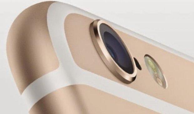 В iPhone 7 антенну спрячут под корпус