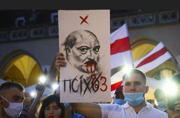 протесты в Беларуси фото из свободных источников