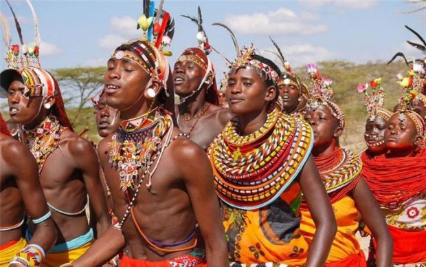 Найдивніші та найжахливіші сексуальні традиції народів світу