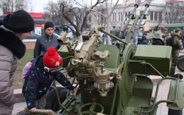 Под брюхом у НАТО: зачем России на самом деле Крым