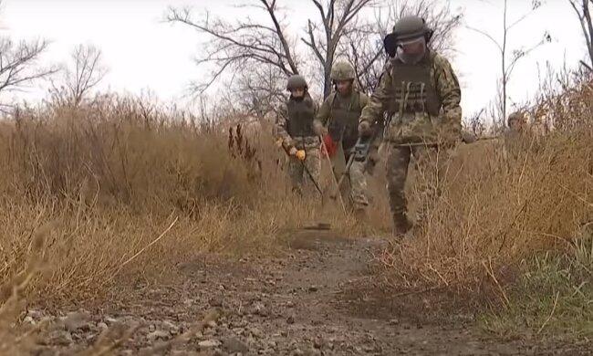 """Український воїн """"зловив"""" ворожу кулю: окупанти стріляють з гранатометів прямо з ранку"""