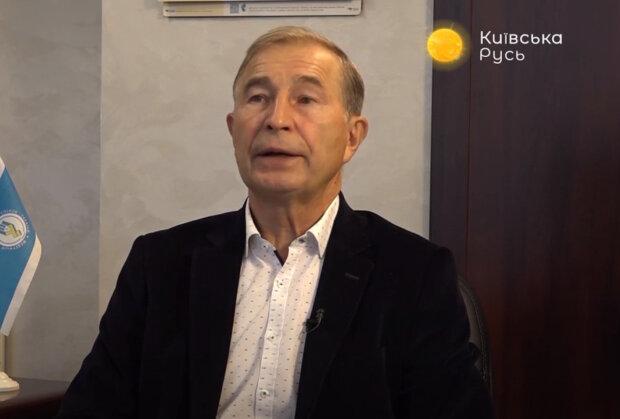 Григорий Осовой, Председатель ФПУ